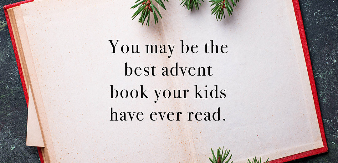 The Best Advent Book