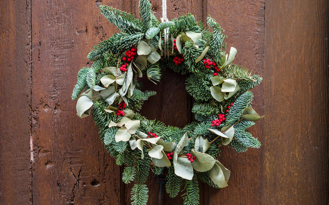 Tips For Taking Down Holiday Decor