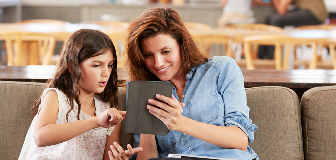 Kids and Smartphones – Let's Prepare Them Well