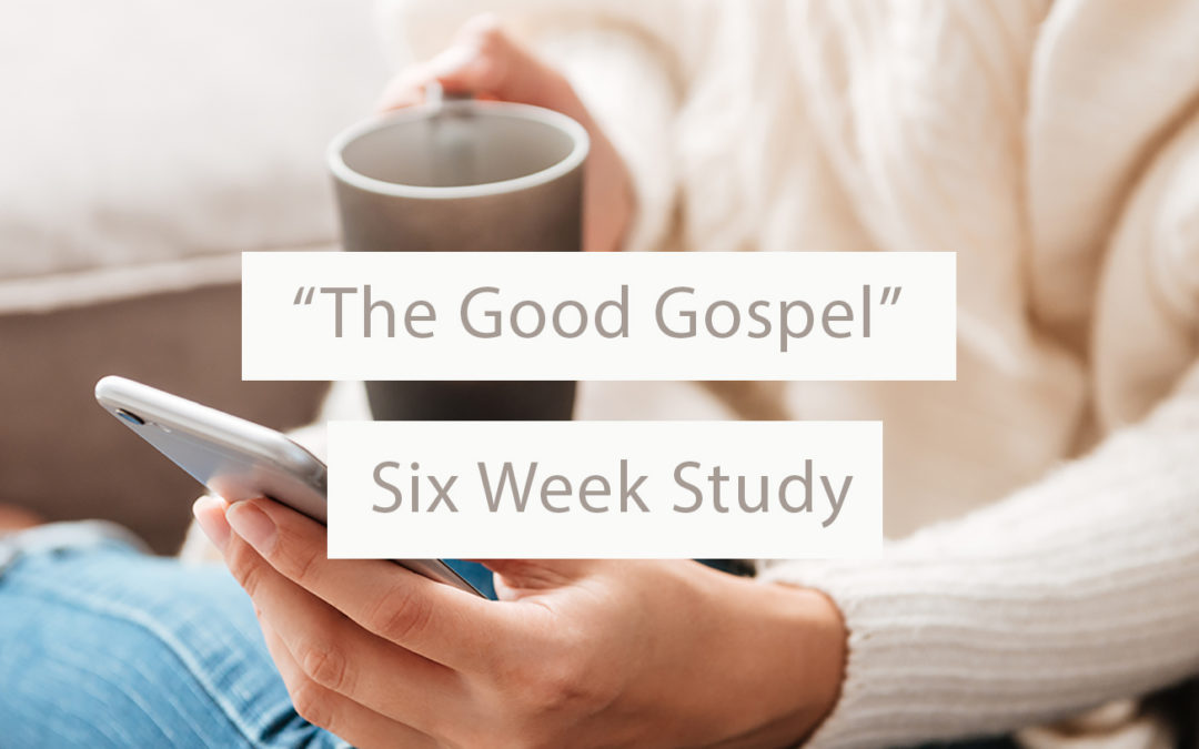 Sign Up Today For Virtual Bible Study Beginning Monday, March 23rd at 8:30pm CST