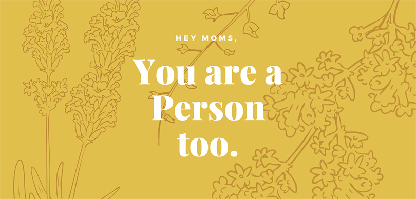 You Have Permission To Be Human