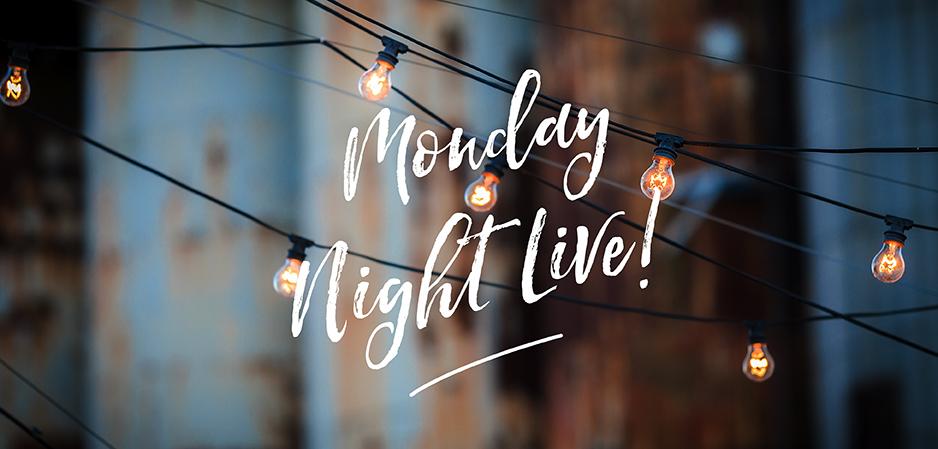 Monday Night Live 8:30pm CST