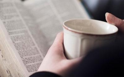Encountering God- Monday Night Zoom Study 8:30pm CST
